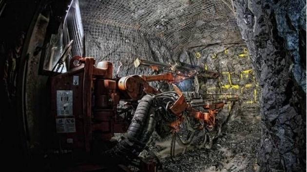 McEwen Mining Inc. (NYSE:MUX) Vs. Industry Vs. Sector Growth Analysis