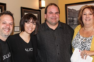 Association of locally owned restaurants working together