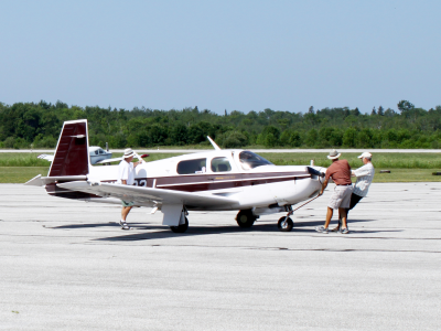Manitoulin-Airport