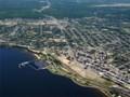 North Bay to fine-tune the corporate message