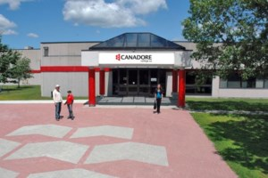 Canadore College opens new engineering lab