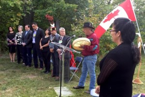 Indigenous learning centre lands $5.1 million in funding