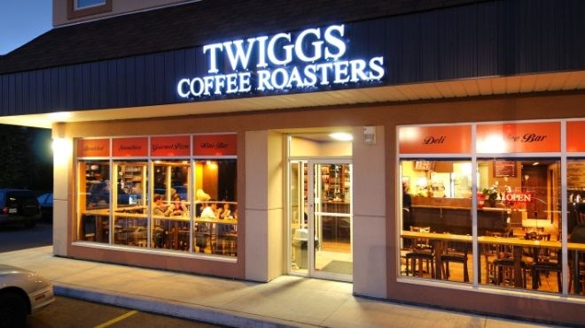 Twiggs Coffee Roasters, which originated in North Bay, will open its first Sudbury location this spring. Twiggs photo