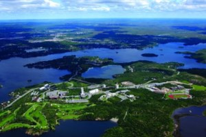 Laurentian gets research funds for mine metals recovery work