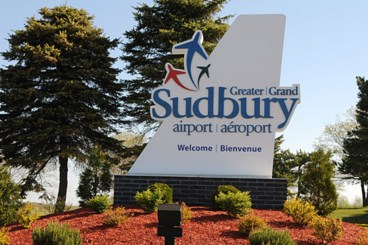 Sudbury airport to make safety improvements