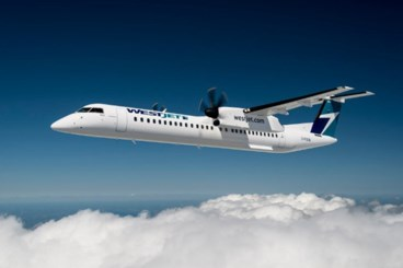 WestJet now flying between Sudbury and Toronto three times daily
