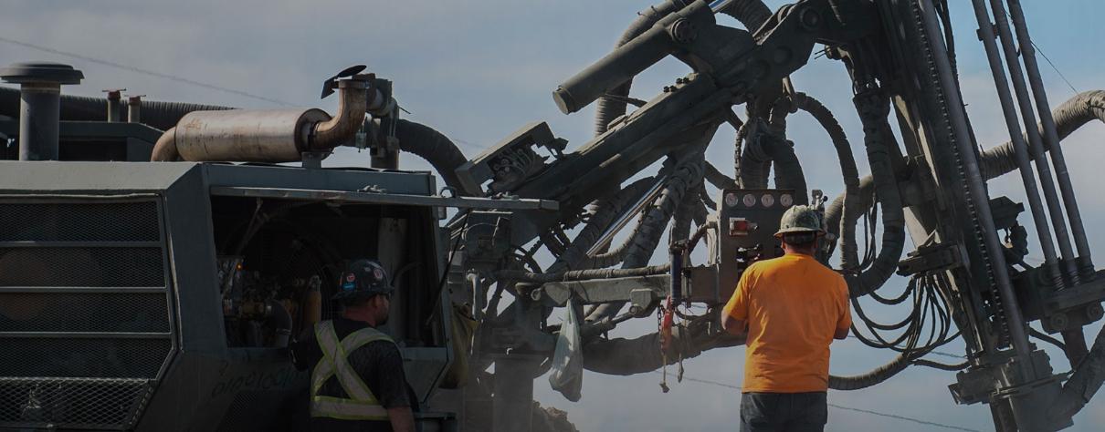 Sudbury-based blasting company partnering with South