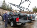 Thunder Bay inventor lifts loads the easy way