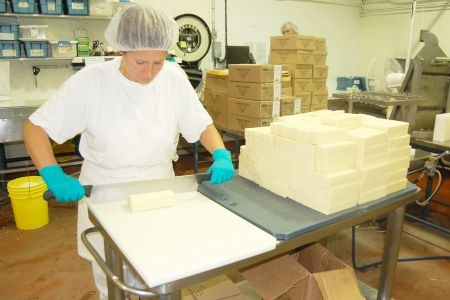 Thornloe Cheese 1
