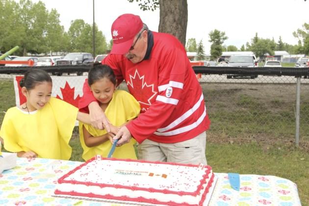 Canada Day Okotoks KC 10