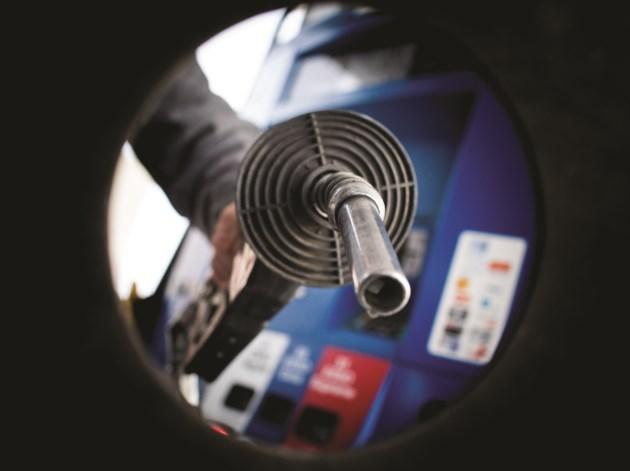 Gas Pump 2210-2