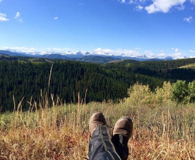 Muley Ridge HIke2