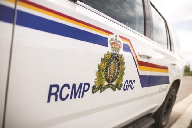 RCMP car logo