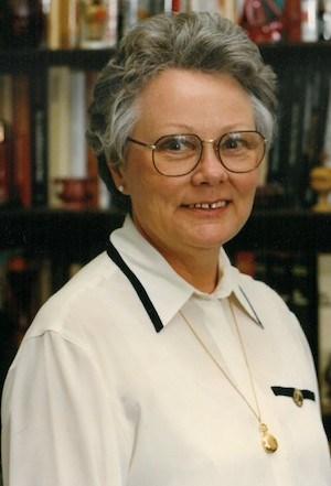 Alice Hutt