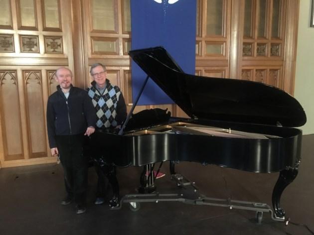 blair and don piano recital