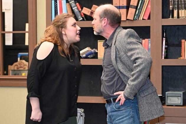 Educating Rita credit Mariposa Arts Theatre