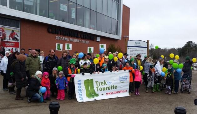 TrekforTourette