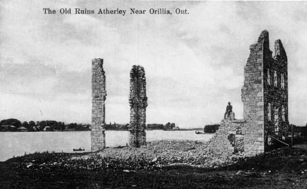 2018-03-10 Mill Ruins Atherley 1915.jpg