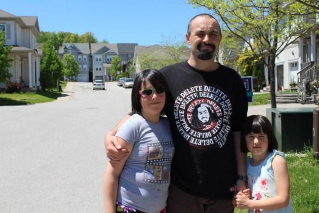 2019-06-07 Brian Graham and kids