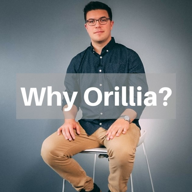 why orillia