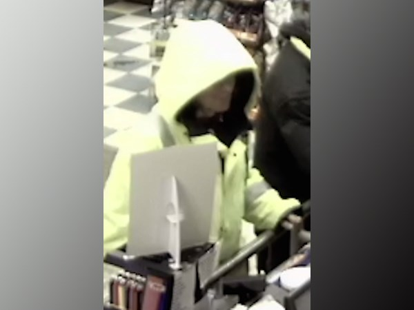 2018-02-12 counterfeit American money suspect