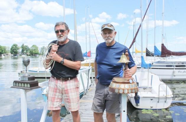 2018-06-15 Mariposa belle Yacht Race