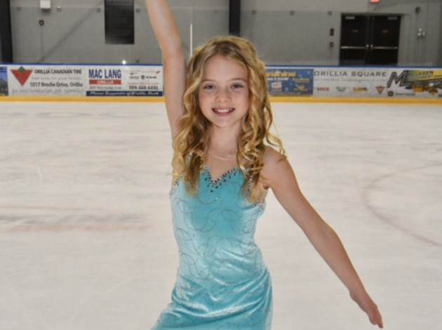 2018-12-05 Sadie Armstrong Skater of the Month