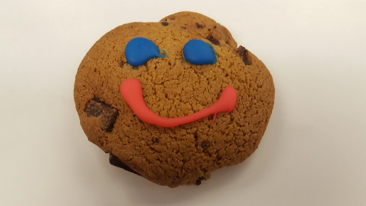 Get a smile, give a smile with Tim Hortons Smile Cookie campaign