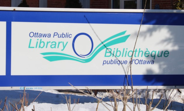 2019-03-19 Ottawa Public Library