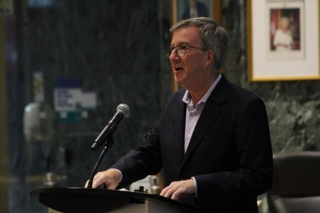 2019-08-23 Ottawa Mayor Jim Watson MV1