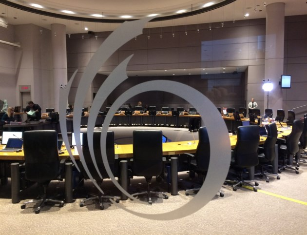 2017-11-01 Ottawa City Council Chambers MV
