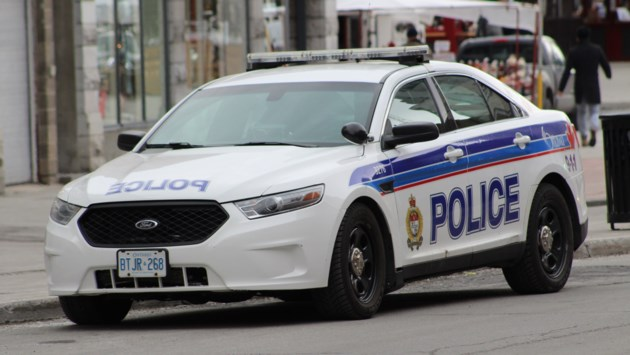 2018-02-28 Ottawa police cruiser2 MV
