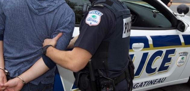 2018-03-22 Gatineau police