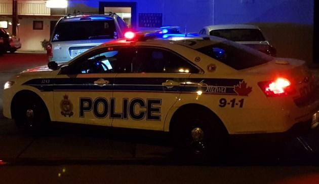 2018-04-11 Ottawa Police night SK2