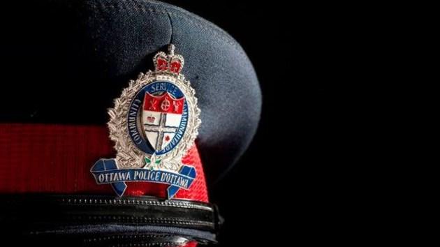 Ottawa police hat1