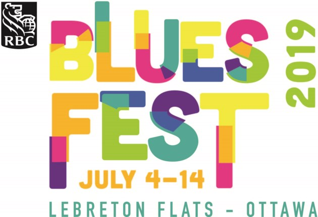 Bluesfest2019_25years-colour-on-black-vertical