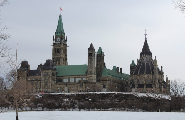 2018-02-28 Parliament Hill winter MV