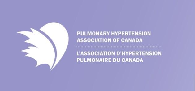 2018-04-13 Pulmonary Hypertension Association of Canada