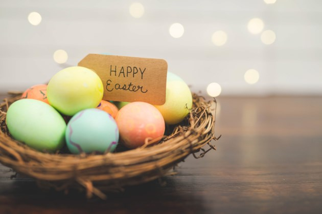 What's open and closed in Brampton Easter weekend