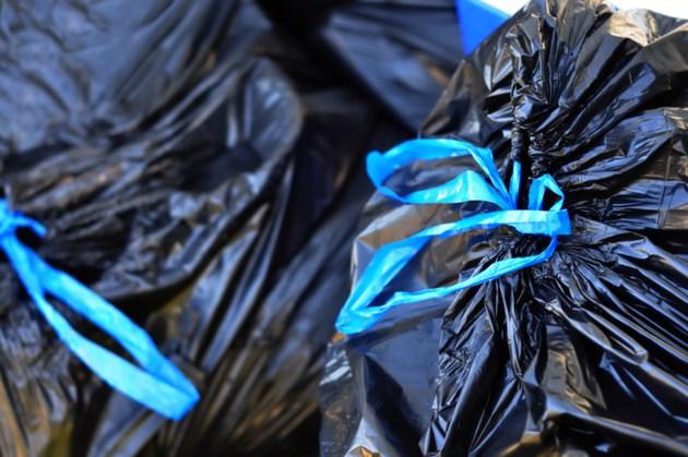 2018-03-15 - Garbage bags - AB