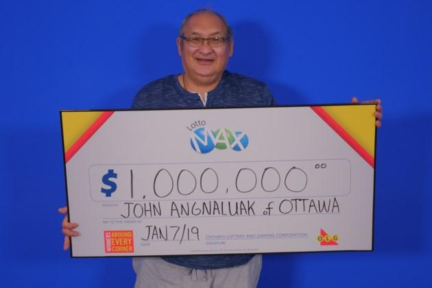 2019-01-10 lottery winner