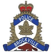 Brockville Police logo