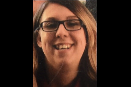 2018-10-12 missing woman
