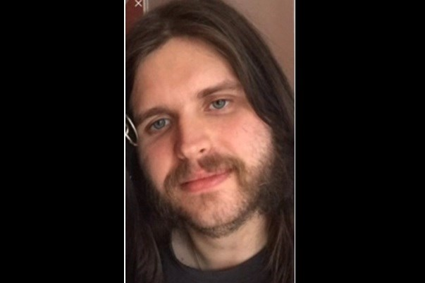 27 year old man missing