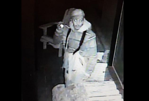 2019-01-10 quebec cottage break in suspect