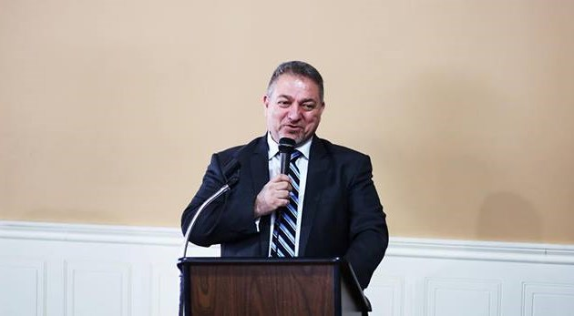 Ontario PC Party Candidate for Ottawa-Vanier Fadi Nemr. Photo/ https://ottawavanierpc.nationbuilder.com/about/