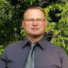 Ontario Libertarian Candidate for Ottawa-Vanier Ken Lewis. Photo/ libertarian.on.ca
