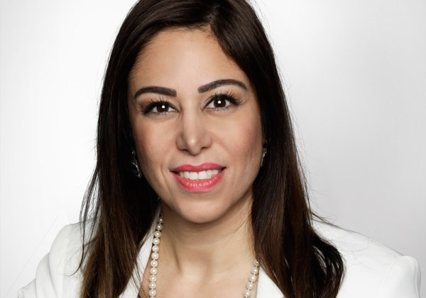 Ontario Liberal Party Candidate for Kanata-Carleton Stephanie Maghnam. Photo/ votestephaniemaghnam.ca