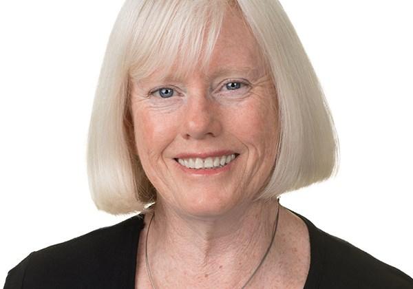 Ontario NDP Candidate for Orleans Barbara Zarboni. Photo/ barbarazarboni.ontariondp.ca