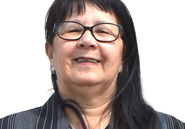 Ontario NDP Candidate for Renfrew-Nippissing-Pembroke Ethel LaValley. Photo/ ethellavalley.ontariondp.ca